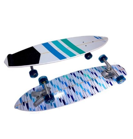 Simulador SurfSkate Stunner Ocean