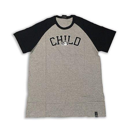 Camiseta Child Stuart