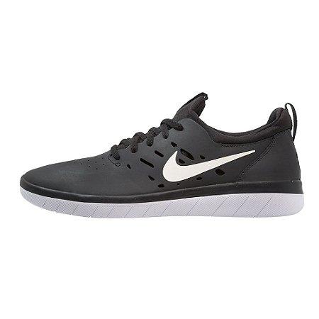 Tênis Nike Sb Nyjah Free Black