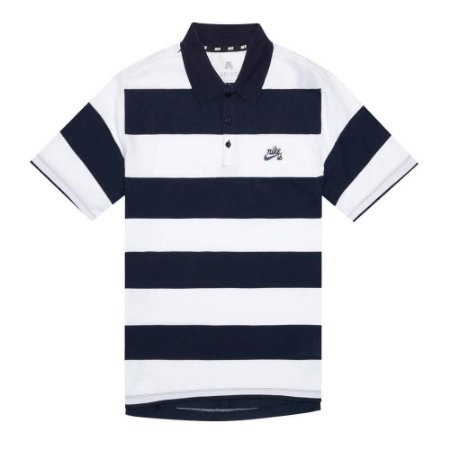 Camisa Nike SB Dry Polo Stripe