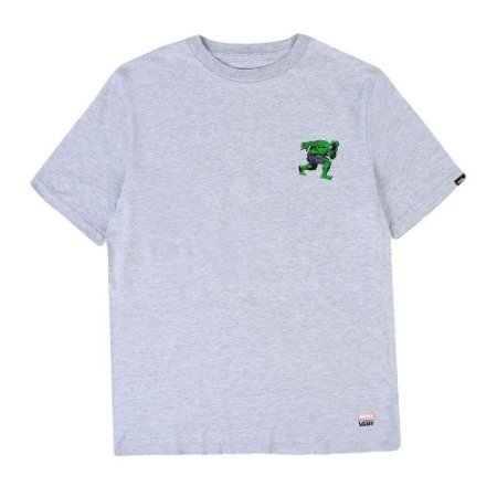 Camiseta Vans x Marvel Hulk Kids