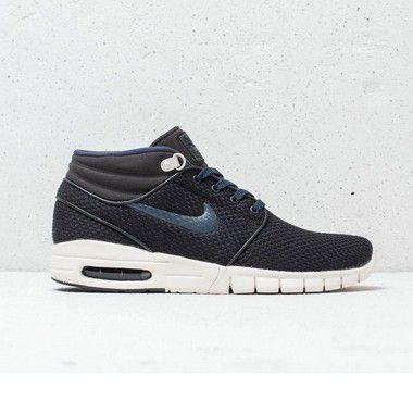 Tênis Nike Zoom Janoski Air Max Mid
