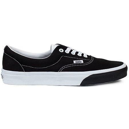 Tênis Vans Era Color Block Black True White
