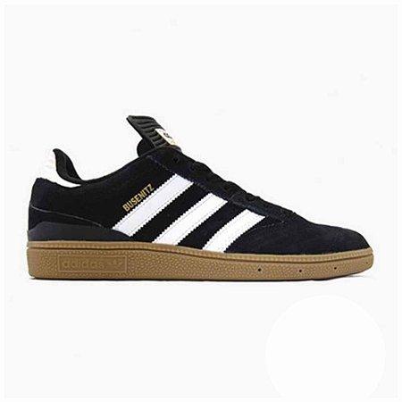 Tênis Adidas Busenitz (Blk/Gum)