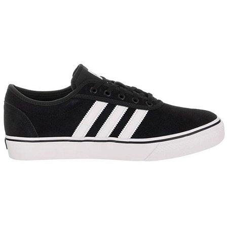 Tênis Adidas Adi-Ease Camurça (blk/wht)