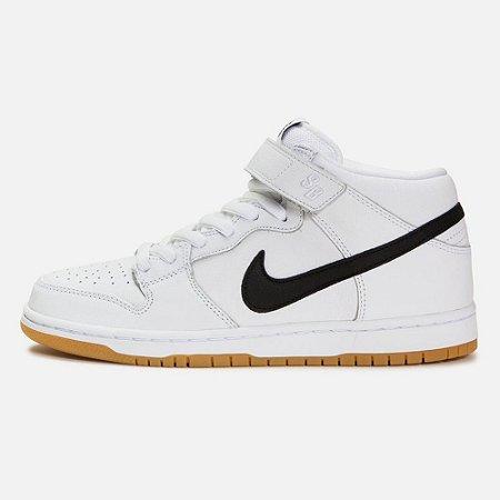 Tênis Nike SB Dunk Mid ISO