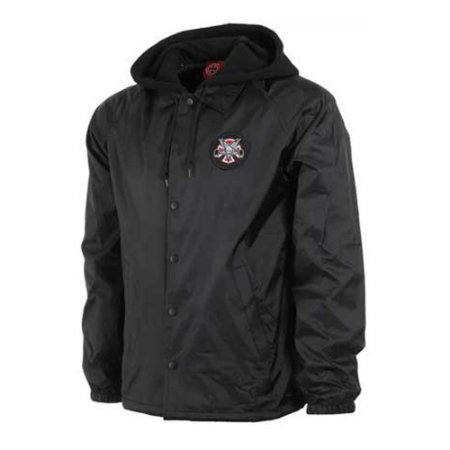 Jaqueta Windbreaker Thrasher / Independent