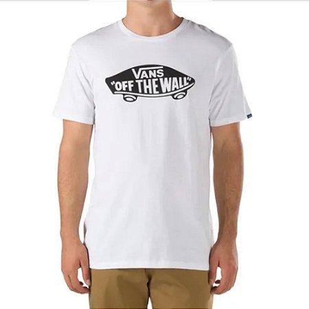Camiseta Vans Custom OTW