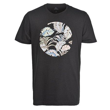 Camiseta Rip Curl Island Spirit Black