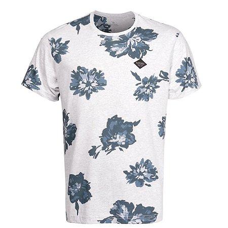 Camiseta Especial Rip Curl Conner Flye Branco