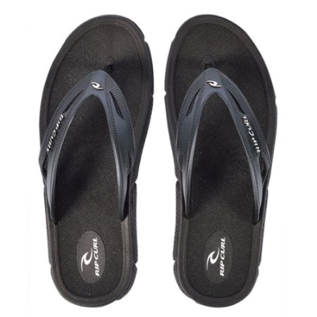 Chinelo Rip Curl Black