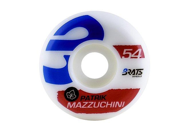 Roda Brats Patrik Mazzuchini 54mm 99a