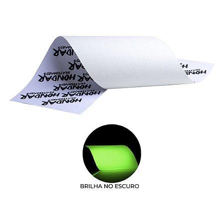 Lixa Hondar Fluorescente