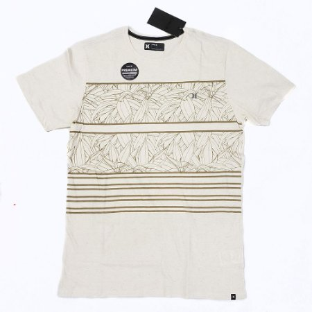 Camiseta Hurley Especial Duna