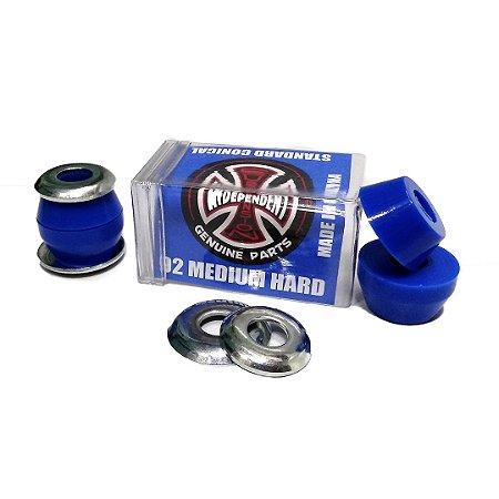 Amortecedor Independent 92A Hard Azul