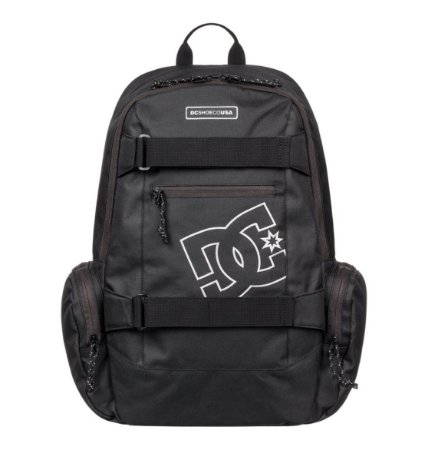 Mochila DC Shoes The Breed