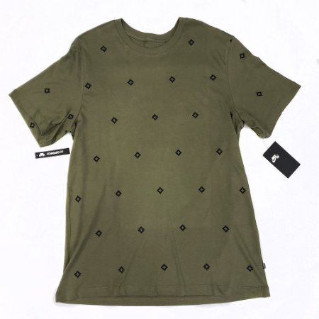 Camiseta Nike SB  AOP Diamond