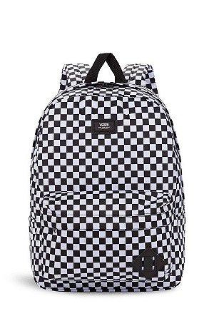 Mochila Vans Old School III Checkerboard