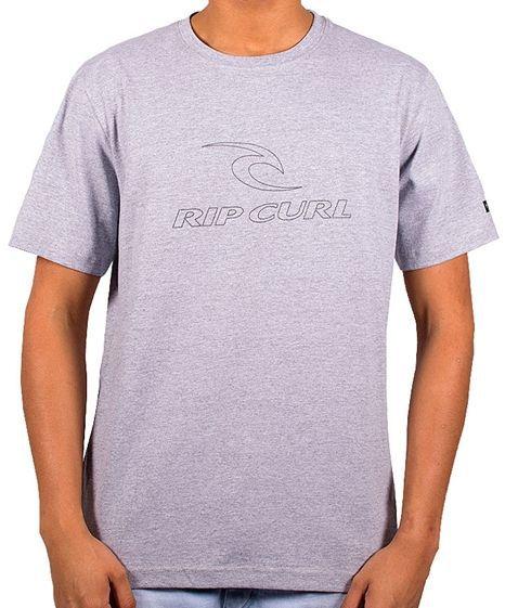 Camiseta Rip Curl Corp III