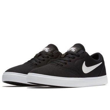 Tênis Nike SB Check CNVS Kids