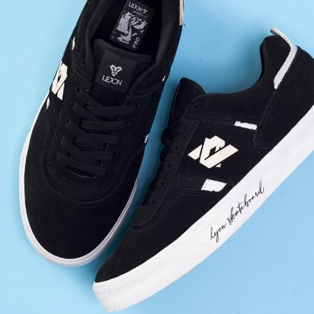 Tênis Lejon Footwear Vegas