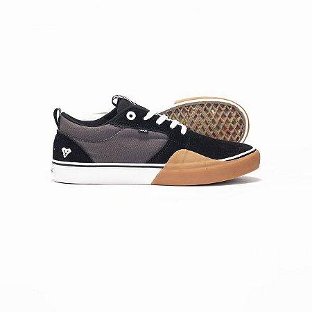 Tênis Lejon Footwear Titan (Cinza)