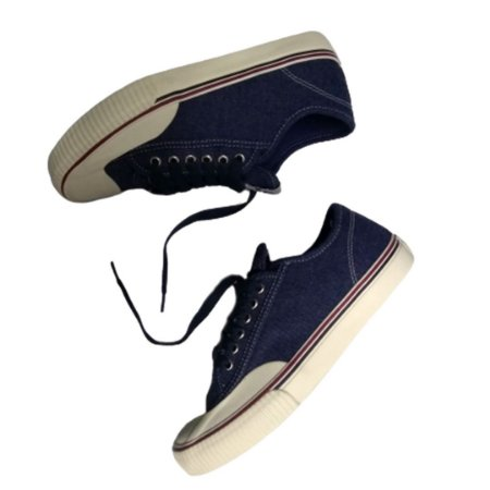 Tênis Urbann Boards Paris Washed Jeans
