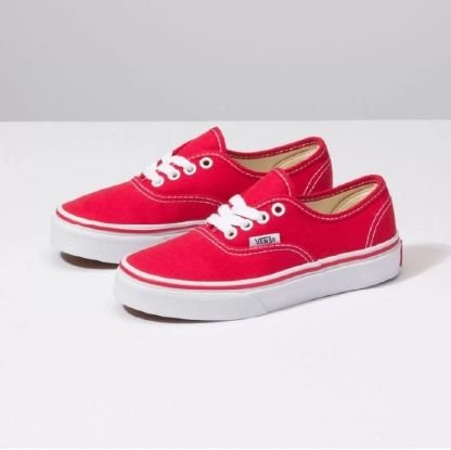 Tênis Vans Authentic Kids