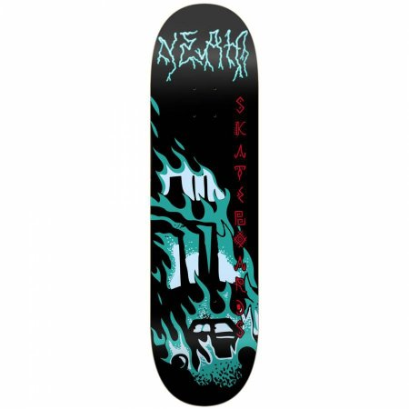 """Shape Yeah skateboards """"The Prophecy"""""""