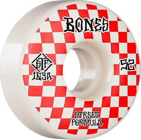 Roda Bones STF 52mm