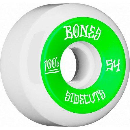 Roda Bones 100s OG Formula
