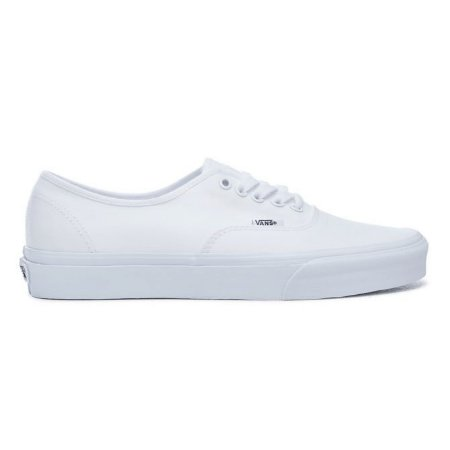 Tênis Vans Authentic True White