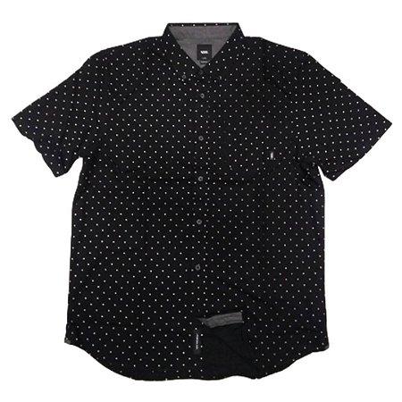 Camisa Vans Houser