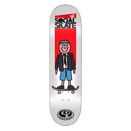Shape Drop Dead Collab Social Skate