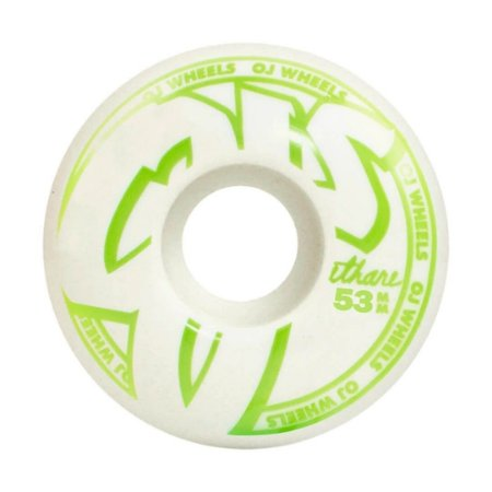 Roda OJ Concentrates EZ Edge 101a