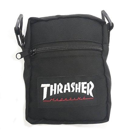 Shoulder Bag Thrasher Mag