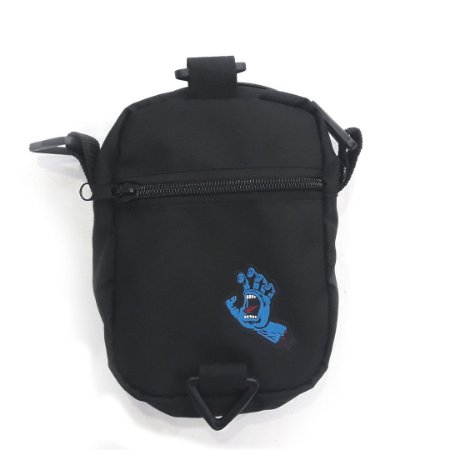 Shoulder Bag Santa Cruz Screaming Hand