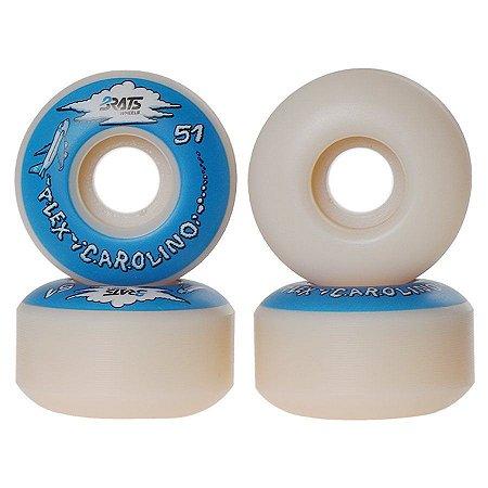 Roda Brats Wheels 51mm Alex Carolino