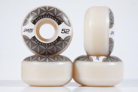 Roda Brats Wheels Pro Model Alex Carolino 52mm