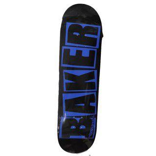 Shape Baker Logo All Black
