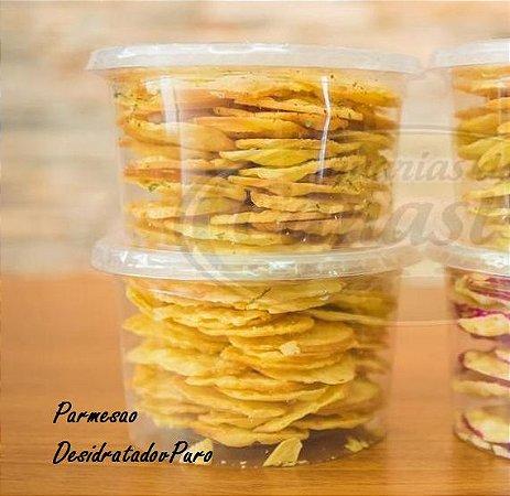 Queijo Provolone Desidratado Sabor Chimichurri 200 gramas