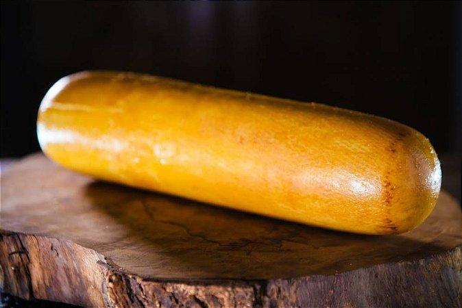 Queijo Provolone Gigante 3 kg na Corda a Moda Antiga