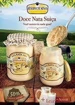 Doce Diet Nata Reserva de Minas 680gr