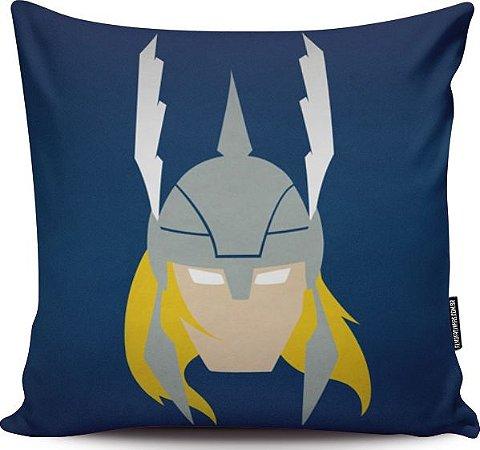 Almofada Thor Minimalista