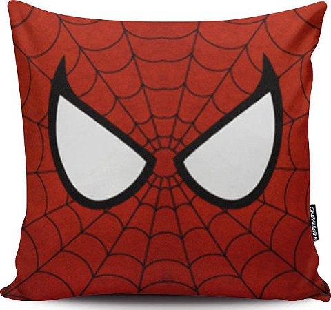 Almofada Homem-Aranha Minimalista