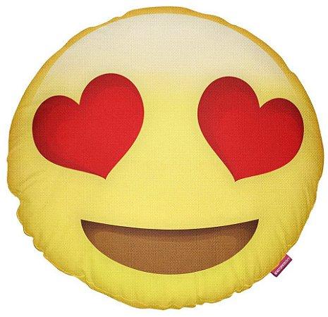 Almodafa Emoji / Emoticon Apaixonado