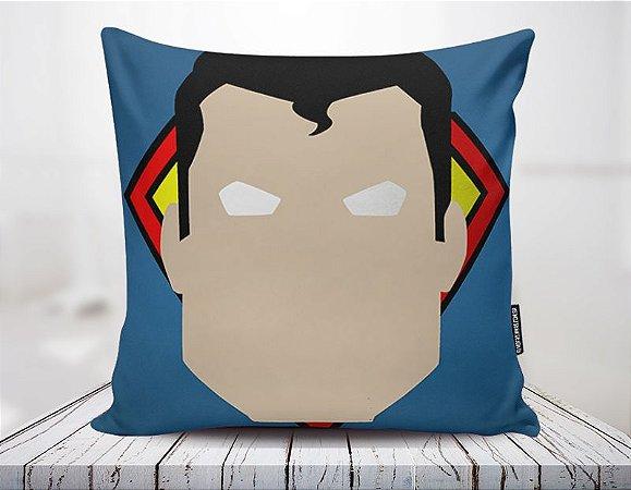 Capa Super-Homem Minimalista