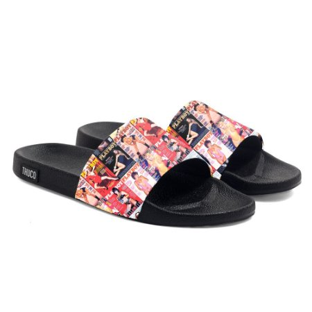 Chinelo Slide Use Thuco Playthuco