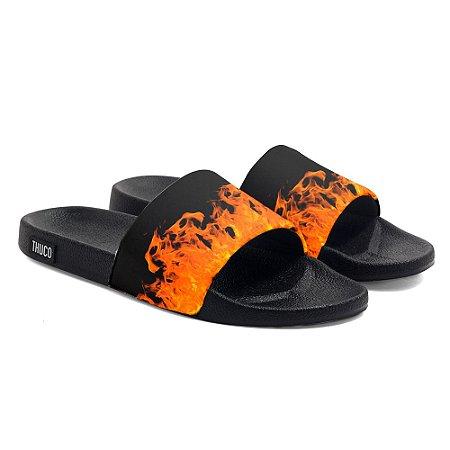 Chinelo Slide Use Thuco Burn