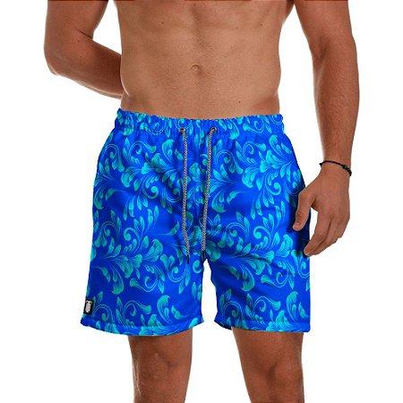 Short Praia Use Thuco Royal Blue